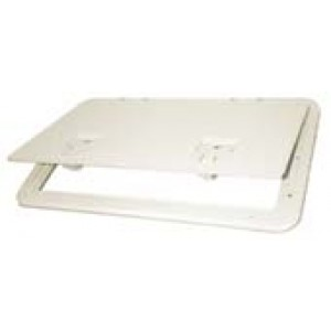 Lockable access hatch 350mm X 590mm actual size